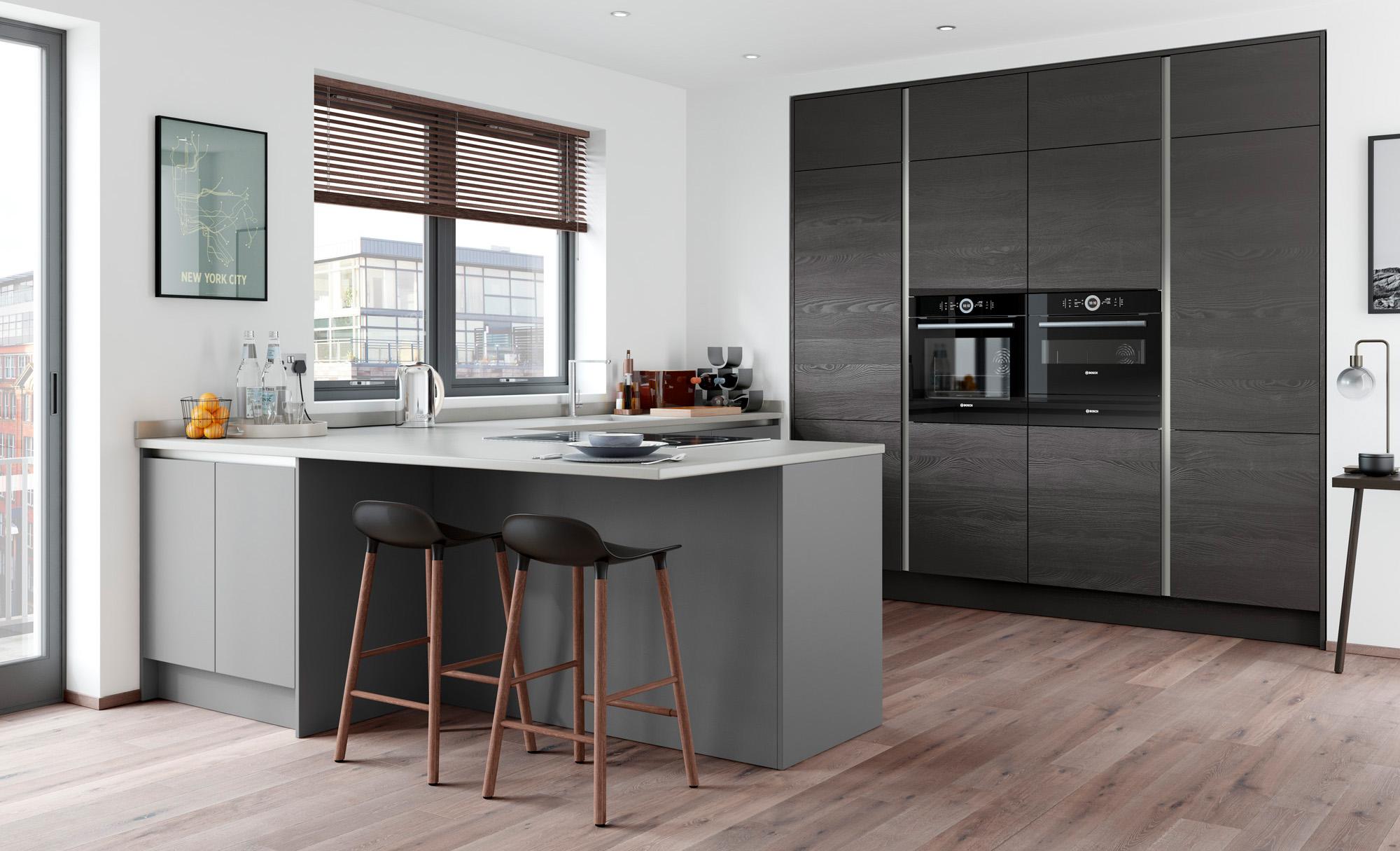 Kitchens Novella Designs
